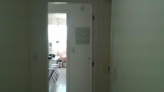 Vendo Apartamento no Condomínio Cytta Itapuã
