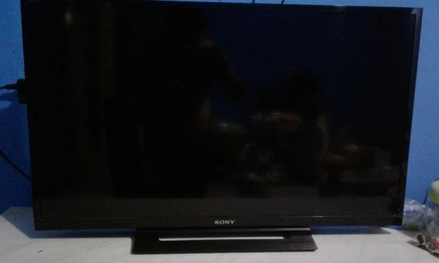 Tv Sony Bravia Sync 32 polegadas - Áudio, TV, vídeo e