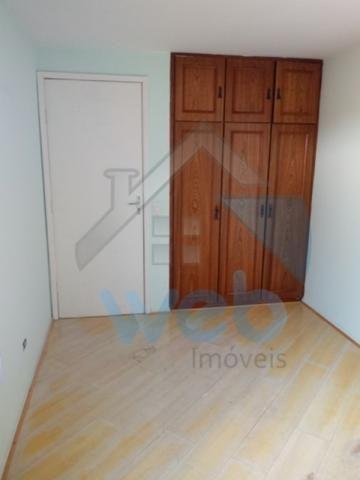 Apartamento à venda com 3 quartos no bairro do campina do siqueira, muito bem localizado,  - Foto 20