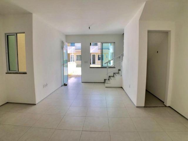 Casa em Condomínio no Bairro Lagoa Redonda - 96m² - 3 Quartos - 2 Vagas (CA0858) - Foto 3