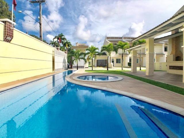 Casa em Condomínio no Bairro Lagoa Redonda - 96m² - 3 Quartos - 2 Vagas (CA0858) - Foto 18