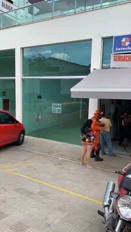 Aluga-se loja shopping street mall aeroporto - Foto 12
