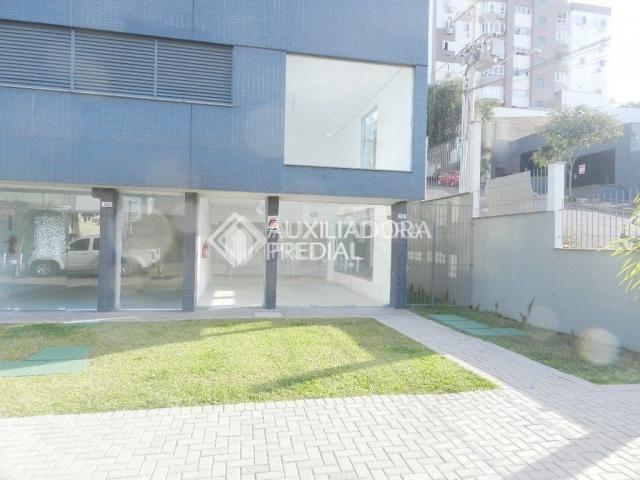 Loja comercial para alugar em Guarani, Novo hamburgo cod:301434