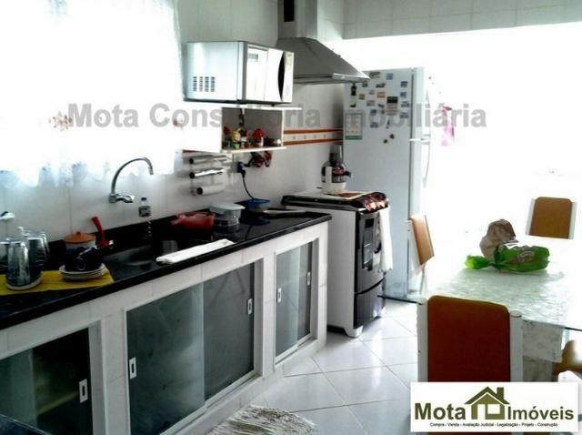 Mota Imóveis - Centro de Araruama Linda Casa 3 Qts com Piscina eÁrea Gourmet. CA-393 - Foto 18