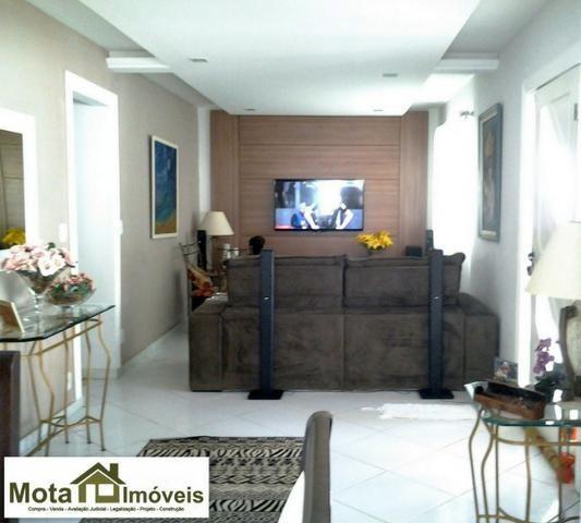 Mota Imóveis - Centro de Araruama Linda Casa 3 Qts com Piscina eÁrea Gourmet. CA-393 - Foto 17