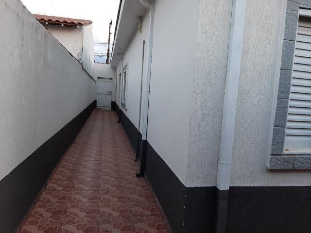 Casa 3 dorm/Garagem-Pq Industrial-Alugo - Foto 20