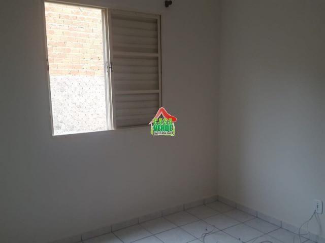 Apartamento à venda com 2 dormitórios em Jardim morada do sol, Indaiatuba cod:AP02858 - Foto 16