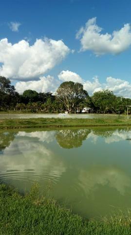 Sítio no Rio Preto da Eva - Foto 2