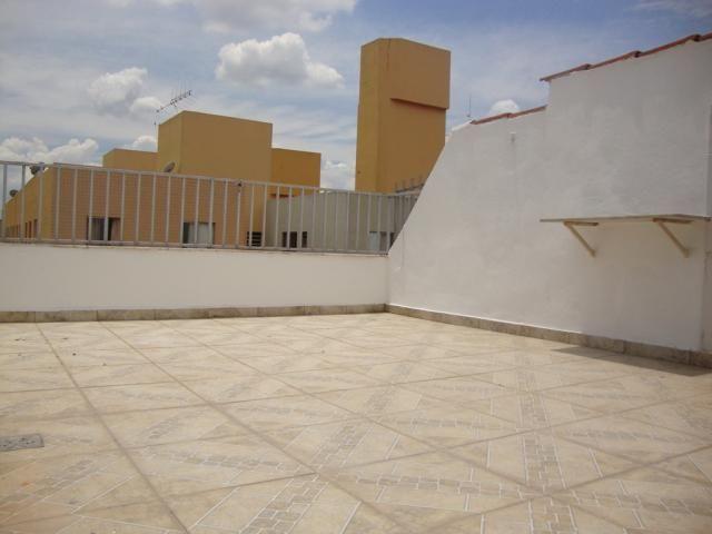 Cobertura à venda com 3 dormitórios em Caiçara, Belo horizonte cod:5559 - Foto 13