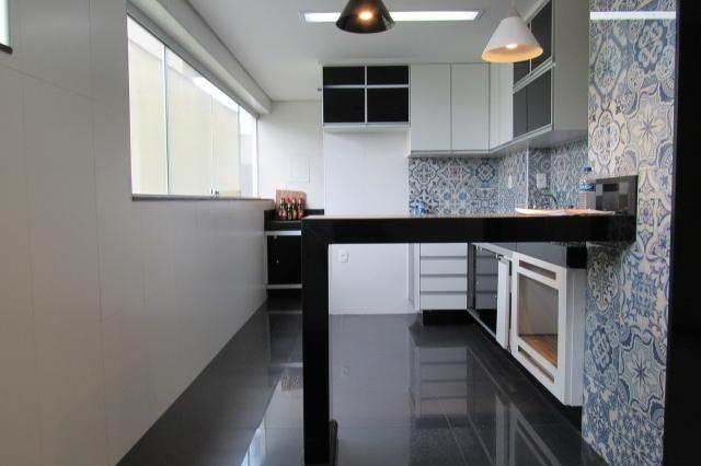 Apartamento à venda com 3 dormitórios em Caiçara, Belo horizonte cod:5612 - Foto 15