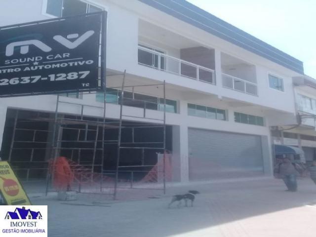 Loja comercial para alugar com 0 dormitórios em Centro, Maricá cod:944 - Foto 2