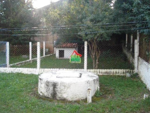 Chácara em itaici - Foto 6