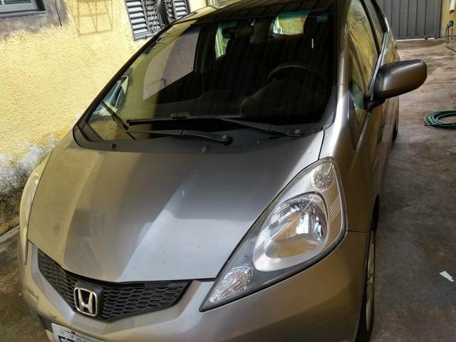 Honda FIT - 2011 - Excelente carro
