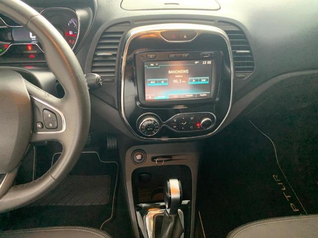 Renault Captur Intense 2.0 - 2018 - Foto 10