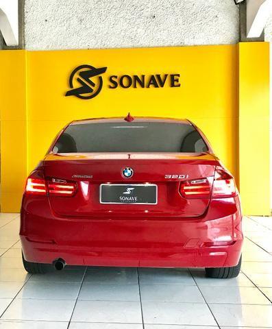 BMW 320I Activeflex Blindada - Foto 5