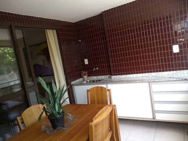 Vendo Excelente apartamento 1/4 - ACUPE DE BROTAS - Foto 6