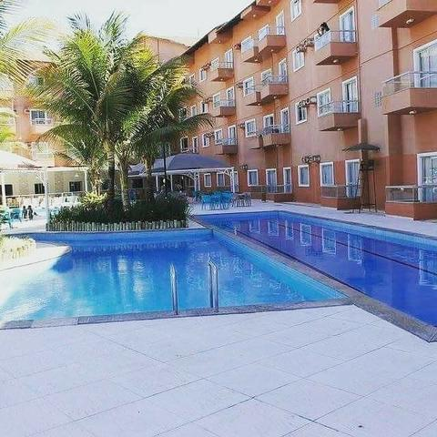 Flat a venda no lagoa Flat Hotel em caldas novas, Oportunidade - Foto 18