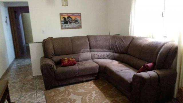 Sobrado com 4 dormitórios à venda, 112 m² por R$ 300.000,00 - Parque Piratininga - Itaquaq - Foto 7