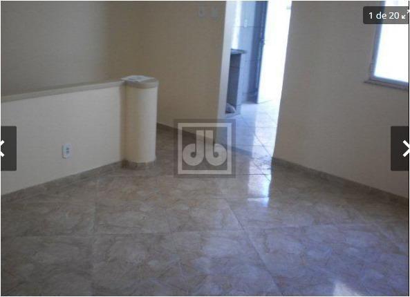 Cachambi - Apartamento - 2 quartos - Vazio - Tipo casa - JBCH27603 - Foto 6