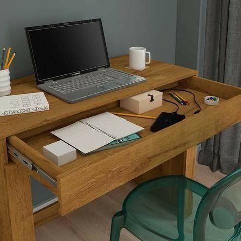 Mesa de estudo Cléo - R$139,00 - Pronta entrega - Foto 2
