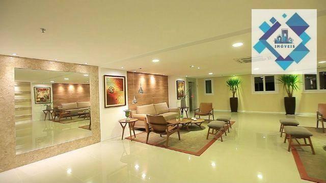 Apartamento com 3 dormitórios à venda, 164 m² por R$ 1.100.000,00 - Guararapes - Fortaleza - Foto 7