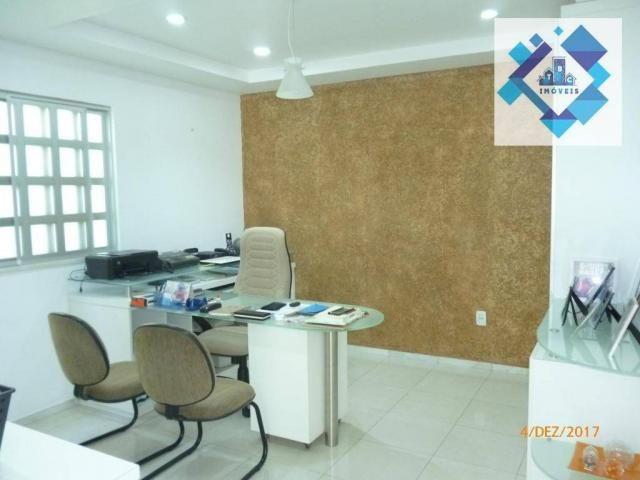 Casa Projetada com elegância e conforto à venda, Vila União, Fortaleza. - Foto 7