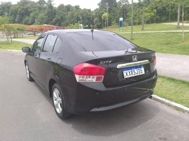 CITY Sedan DX 1.5 16V - Foto 5
