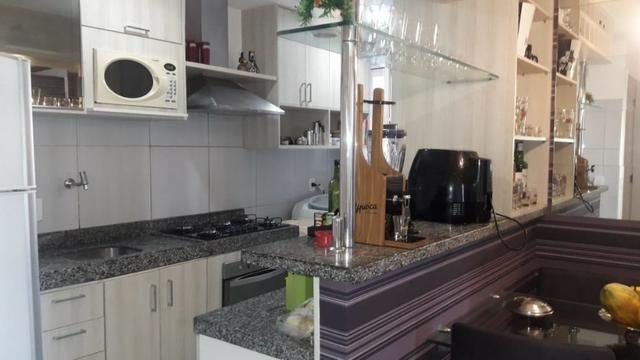Apartamento 61m² com 3 quartos e 2 vagas Cajazeiras - Foto 10