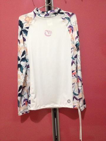 Blusa proteção solar feminina - Roupas e calçados - União 166f4eec5f121