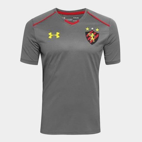 Camisa do Sport Recife 2016-2017 Adidas - Roupas e calçados - Jardim ... b96dcfc71084e