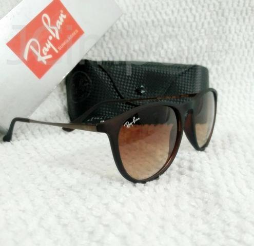 Óculos de sol espelhado RB General com lentes de proteção Uv400 ... 308c015160