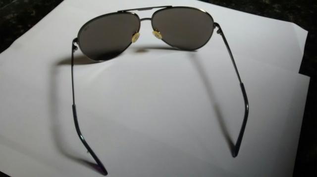 Óculos de Sol Unissex Chilli Beans Espelhado - Bijouterias, relógios ... e6b1fca4b6