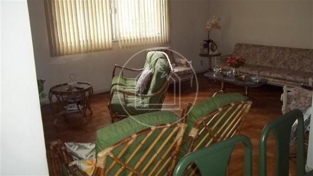 Casa à venda com 3 dormitórios em Meier, Rio de janeiro cod:844010 - Foto 15