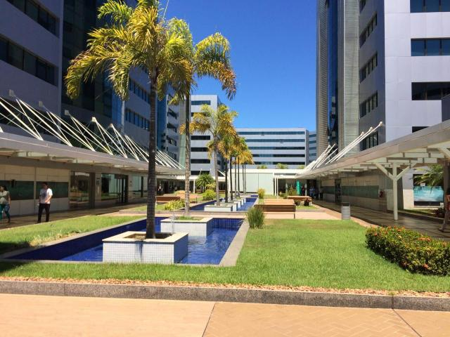 Empresarial em salvador ( Hangar Business Park ) - Foto 12