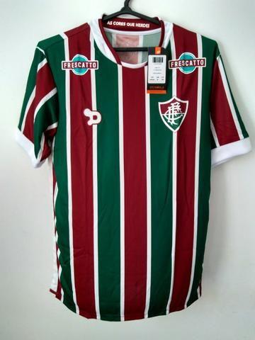 009dd4cd8e Camisa Fluminense Grena 2012 - Esportes e ginástica - Copacabana ...