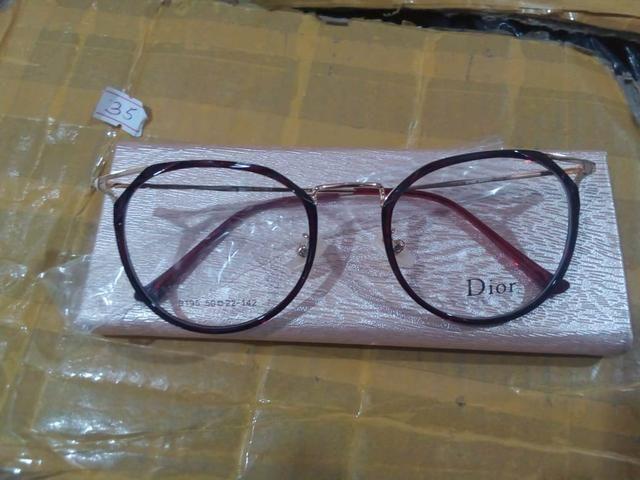 3f02af27185 JF . Import armações para seu óculos de grau - Bijouterias