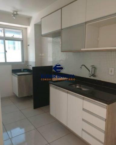 Apartamento à venda com 2 dormitórios em Cond. via laranjeiras, Serra cod:AP00044 - Foto 6