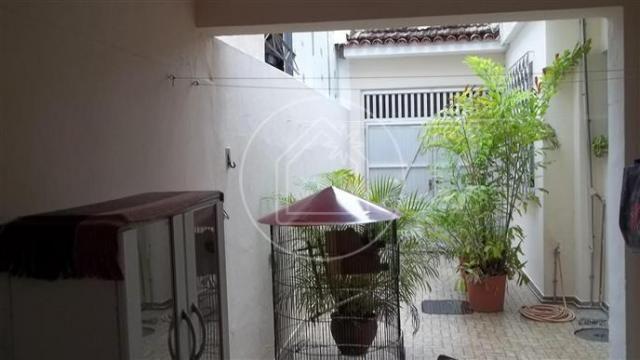 Casa à venda com 3 dormitórios em Meier, Rio de janeiro cod:844010 - Foto 7