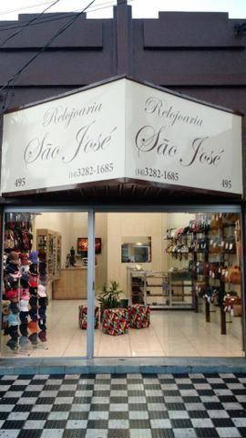 Linda loja no Centro com mais de 20 anos de tradição