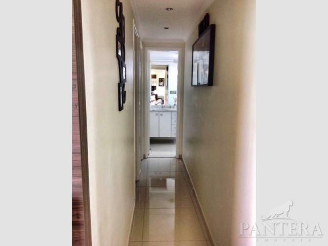 Apartamento à venda com 2 dormitórios em Parque erasmo assunção, Santo andré cod:51862 - Foto 5