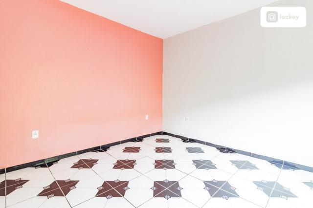 Casa com 40m² e 1 quarto - Foto 3