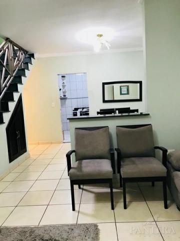 Casa à venda com 3 dormitórios em Vila marina, Santo andré cod:51960 - Foto 7