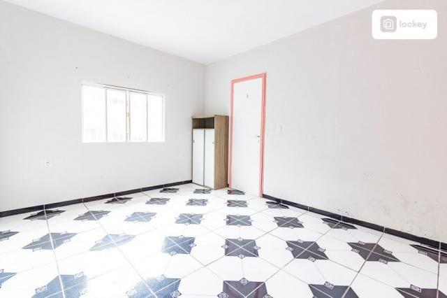 Casa com 40m² e 1 quarto - Foto 4
