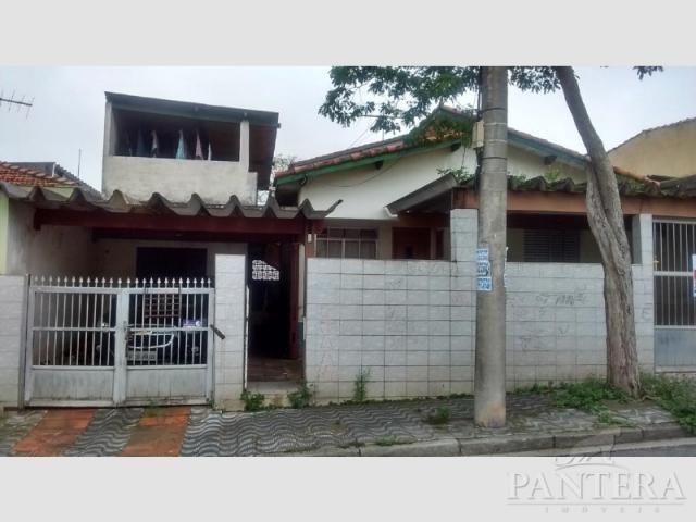 Terreno à venda em Jardim santo alberto, Santo andré cod:51974 - Foto 2