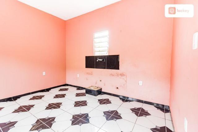 Casa com 40m² e 1 quarto - Foto 7