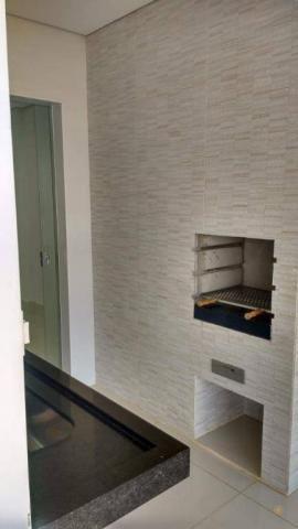 Apartamento residencial à venda, São Miguel, Franca. - Foto 12