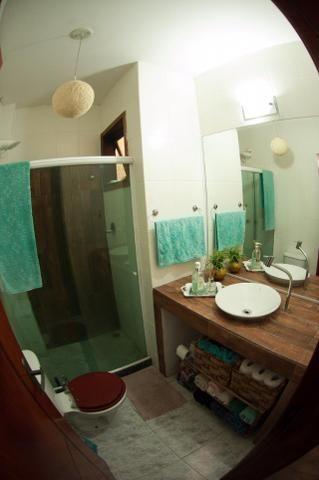 Vila da Penha Junto Shopping3000 Casa Duplex SemiLuxo Varanda 2Qts 2Banheiros 1vaga - Foto 12