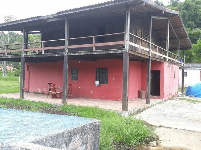 Lindo sítio em Mauá ( Guia de Pacobaíba) oportunidade!!! - Foto 11