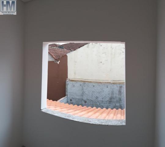 Sobrado, Costa e Silva, Joinville-SC - Foto 11