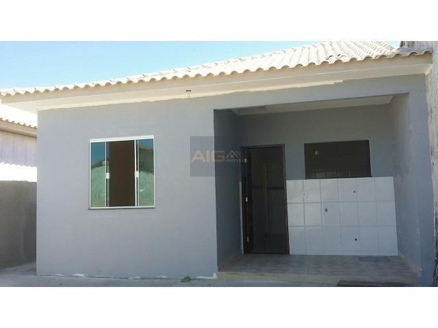 Casa 2 Quartos em Iguaba / Porcelanato - Foto 14